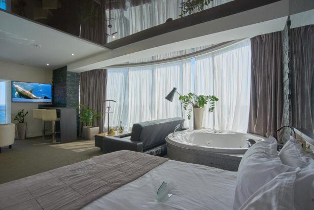 Luxury suite in RESORT & SPA HOTEL NEMO, photo № 45