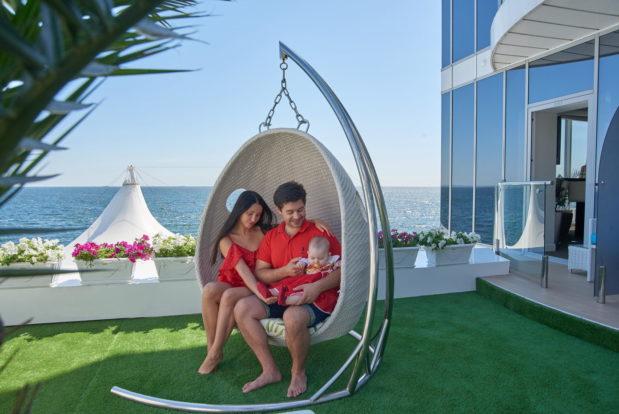 Luxury suite in RESORT & SPA HOTEL NEMO, photo № 31