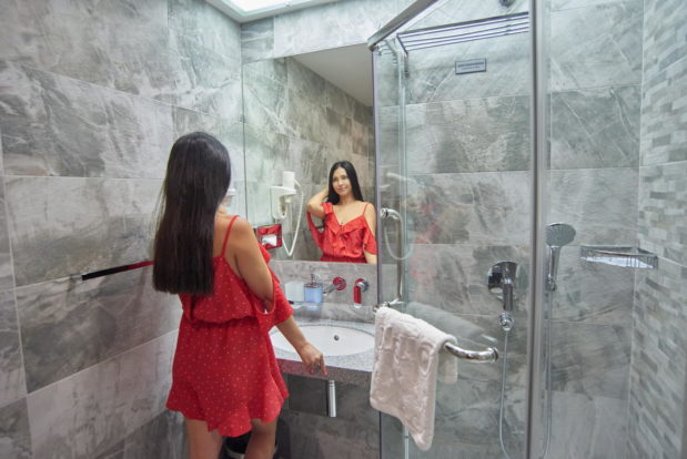 Luxury suite im RESORT & SPA HOTEL NEMO, foto № 53