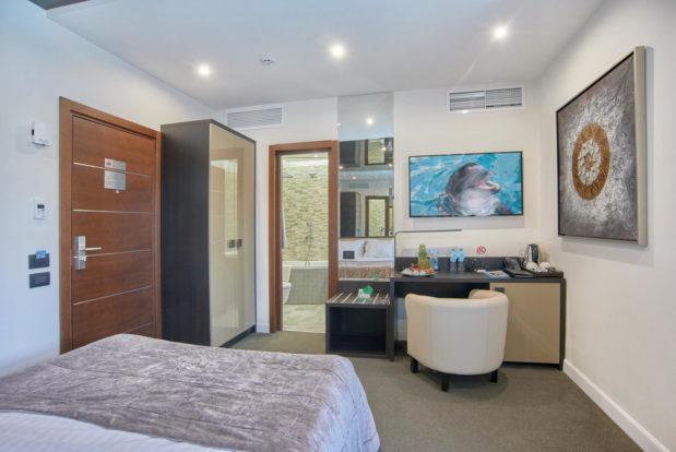 Стандарт в RESORT & SPA HOTEL NEMO, фото № 28