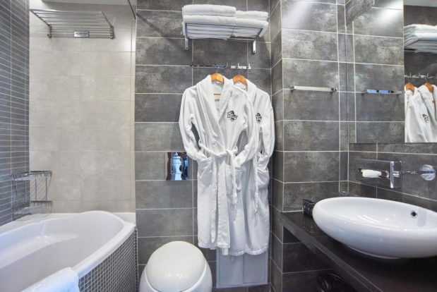 Стандарт в RESORT & SPA HOTEL NEMO, фото № 12