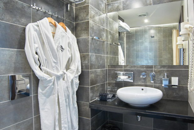 Standard- Hotel NEMO, Photo № 13