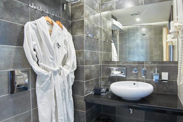 Стандарт в RESORT & SPA HOTEL NEMO, фото № 13