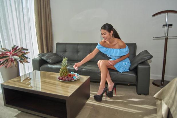 Стандарт в RESORT & SPA HOTEL NEMO, фото № 16