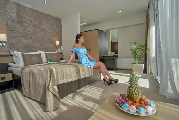 Стандарт в RESORT & SPA HOTEL NEMO, фото № 18