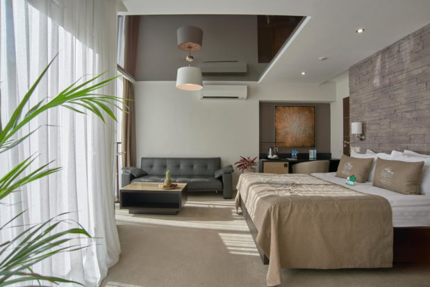 Стандарт в RESORT & SPA HOTEL NEMO, фото № 19