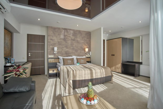 Стандарт в RESORT & SPA HOTEL NEMO, фото № 20