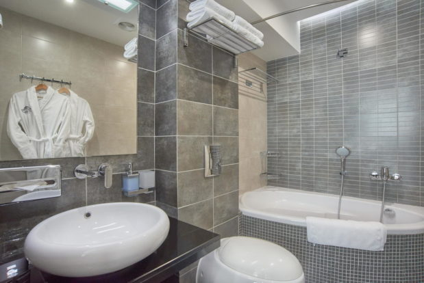 Стандарт в RESORT & SPA HOTEL NEMO, фото № 22
