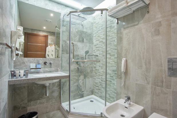 Luxury suite- Hotel NEMO, Foto № 61