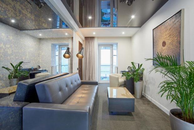 Luxury suite im RESORT & SPA HOTEL NEMO, foto № 69