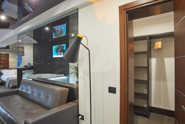 Luxury suite im RESORT & SPA HOTEL NEMO, foto № 71