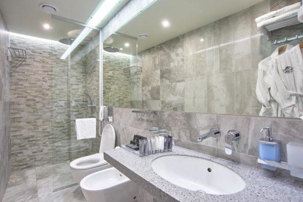 Luxury suite in RESORT & SPA HOTEL NEMO, photo № 51