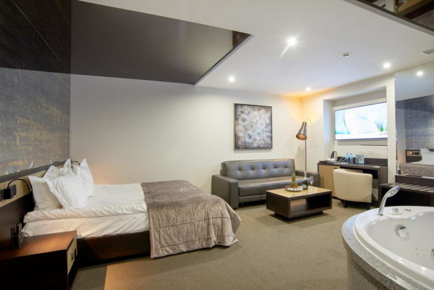 Luxury suite im RESORT & SPA HOTEL NEMO, foto № 76
