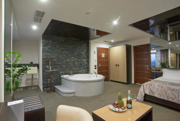 Luxury suite im RESORT & SPA HOTEL NEMO, foto № 78
