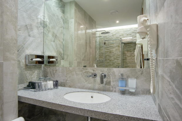 Luxury suite im RESORT & SPA HOTEL NEMO, foto № 79