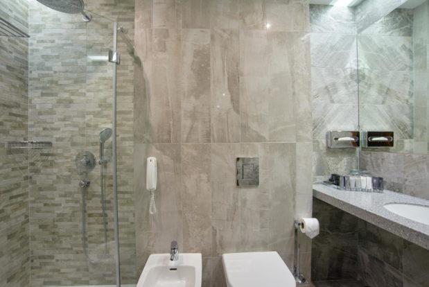 Luxury suite in RESORT & SPA HOTEL NEMO, photo № 57
