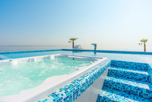Strandkomplex NEMO Beach Club - Hotel NEMO, Foto № 19