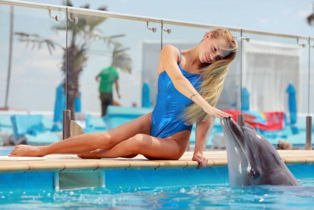 Strandkomplex NEMO Beach Club - Hotel NEMO, Foto № 20