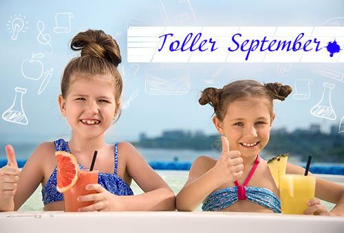Toller September - NEMO Resort & SPA in Odessa, Foto № 13