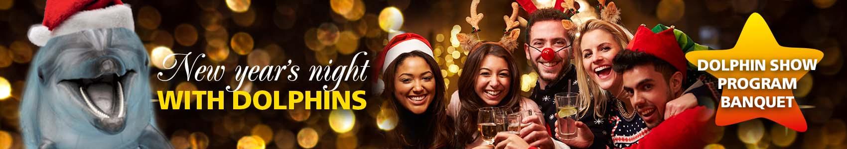New Year's Night 2020 at NEMO in RESORT & SPA HOTEL NEMO, photo № 1