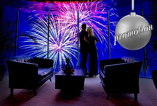 The New Year's night for FREE! - NEMO Resort & SPA in Odessa, photo № 13