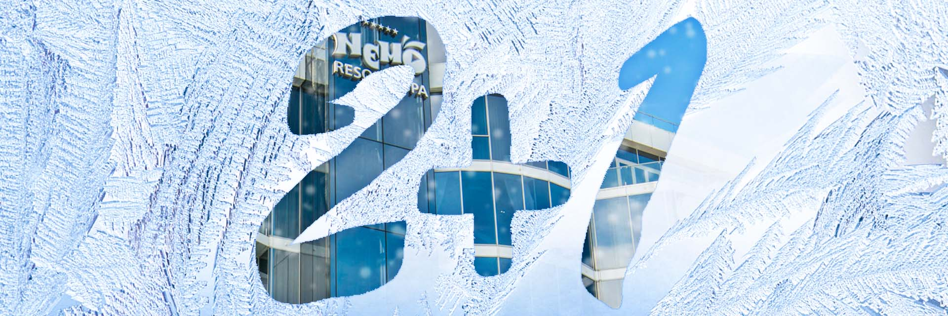 Winter 2+1- Hotel NEMO, Photo № 1