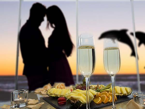 PROMOTION FOR LOVERS - NEMO Resort & SPA in Odessa, photo № 9