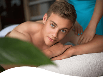 Men's Health SPA-церемония в WELLNESS SPA NEMO, фото