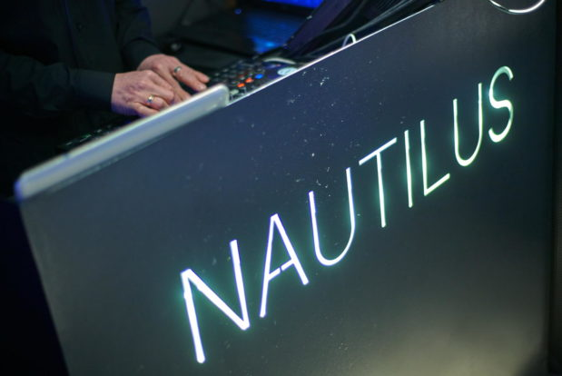 Nautilus Lounge Cafe в RESORT & SPA HOTEL NEMO, фото № 20