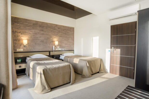 Стандарт в RESORT & SPA HOTEL NEMO, фото № 15