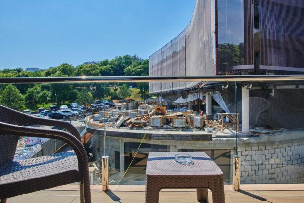 Улучшенный Стандарт в RESORT & SPA HOTEL NEMO, фото № 9