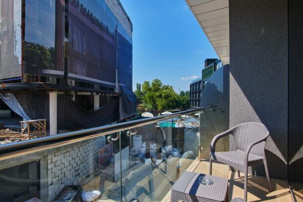 Улучшенный Стандарт в RESORT & SPA HOTEL NEMO, фото № 8