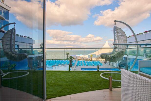Улучшенный Стандарт в RESORT & SPA HOTEL NEMO, фото № 40