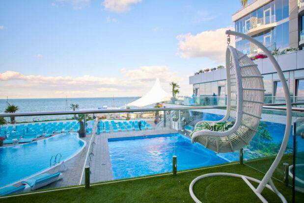 Улучшенный Стандарт в RESORT & SPA HOTEL NEMO, фото № 45