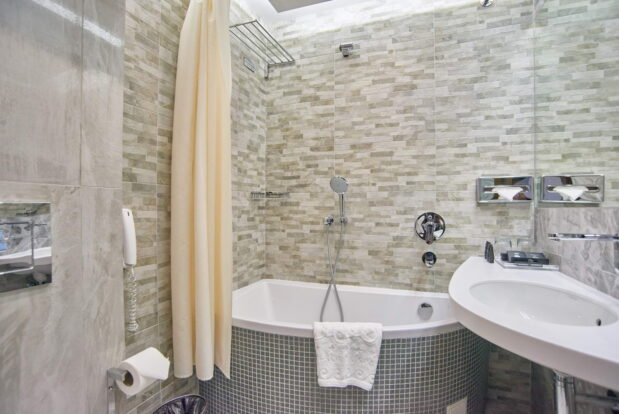 Стандарт в RESORT & SPA HOTEL NEMO, фото № 6