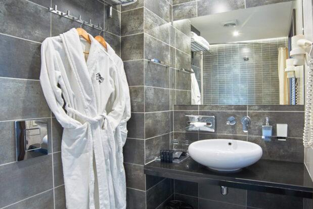 Улучшенный Стандарт в RESORT & SPA HOTEL NEMO, фото № 47