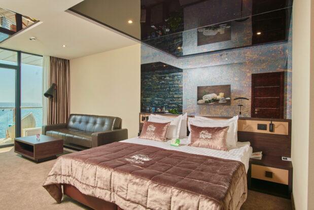 Улучшенный Стандарт в RESORT & SPA HOTEL NEMO, фото № 27