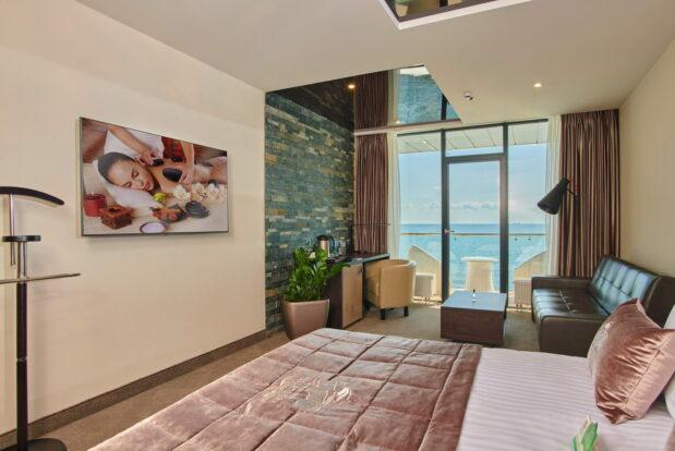 Улучшенный Стандарт в RESORT & SPA HOTEL NEMO, фото № 29