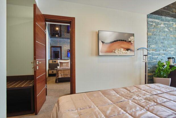 Улучшенный Стандарт в RESORT & SPA HOTEL NEMO, фото № 73