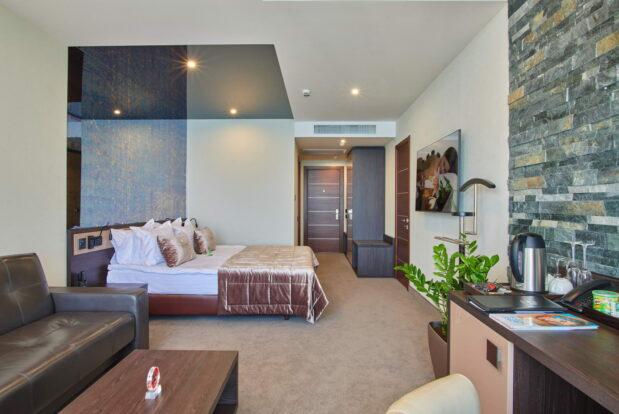Улучшенный Стандарт в RESORT & SPA HOTEL NEMO, фото № 30