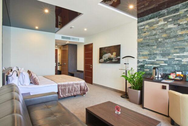 Улучшенный Стандарт в RESORT & SPA HOTEL NEMO, фото № 31