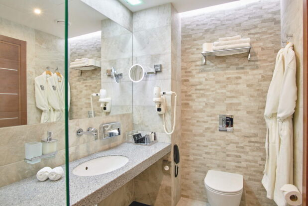 Улучшенный Стандарт в RESORT & SPA HOTEL NEMO, фото № 35