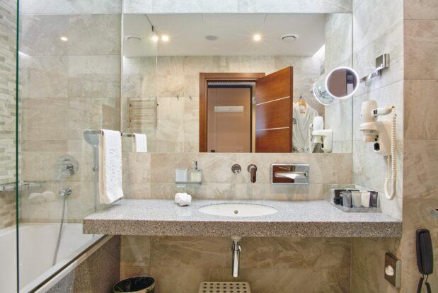 Улучшенный Стандарт в RESORT & SPA HOTEL NEMO, фото № 36