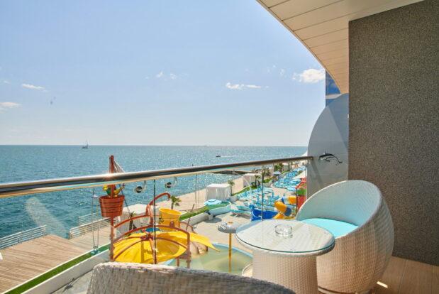 Улучшенный Стандарт в RESORT & SPA HOTEL NEMO, фото № 34