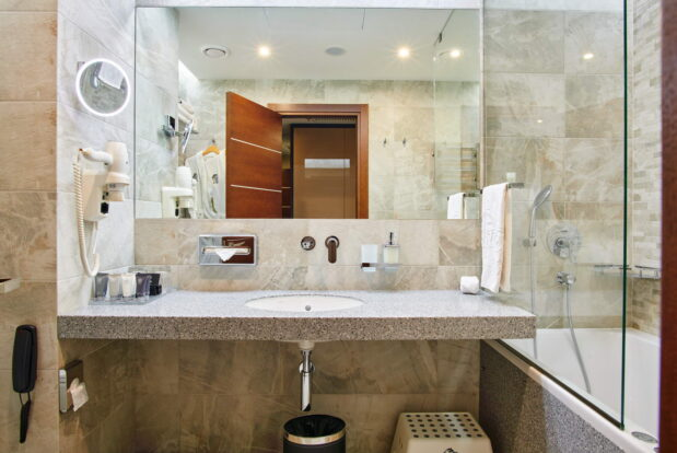 Улучшенный Стандарт в RESORT & SPA HOTEL NEMO, фото № 7