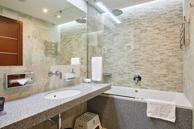 Улучшенный Стандарт в RESORT & SPA HOTEL NEMO, фото № 5