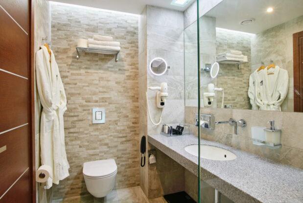 Улучшенный Стандарт в RESORT & SPA HOTEL NEMO, фото № 6