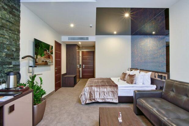 Улучшенный Стандарт в RESORT & SPA HOTEL NEMO, фото № 4