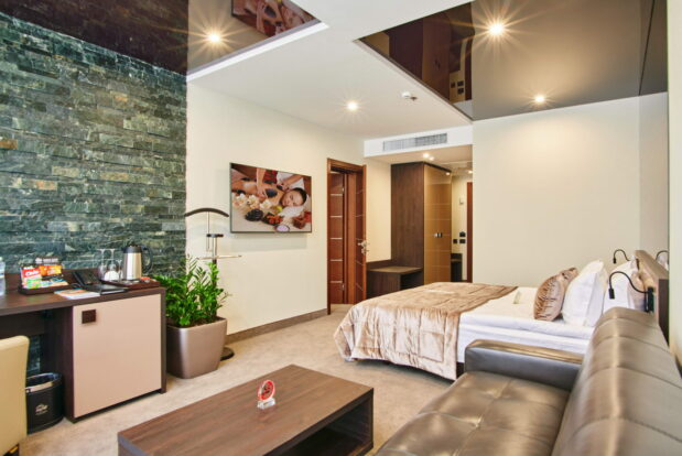 Улучшенный Стандарт в RESORT & SPA HOTEL NEMO, фото № 49
