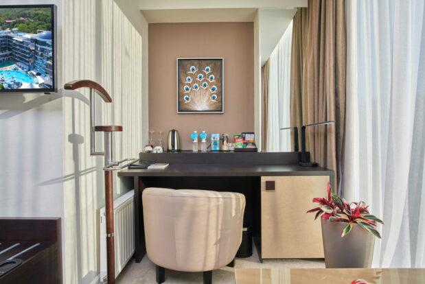 Стандарт в RESORT & SPA HOTEL NEMO, фото № 14
